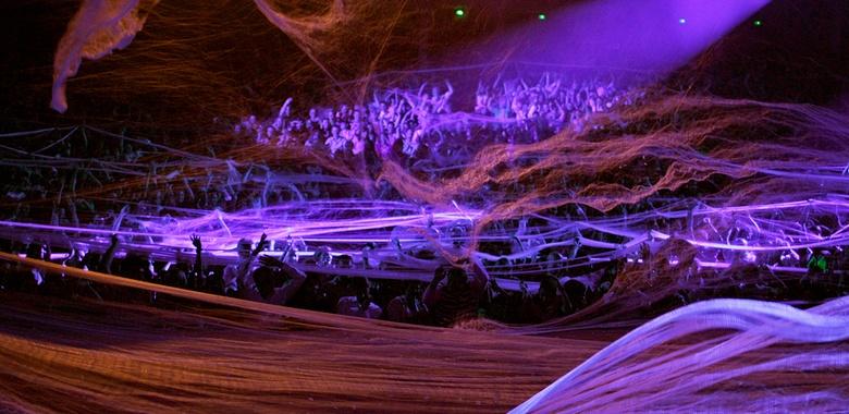 «Снежное шоу» Славы Полунина приедет с гастролями в Томск