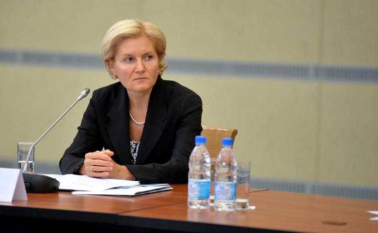 Голодец назвала Томскую область одним из лидеров в мировом здравоохранении