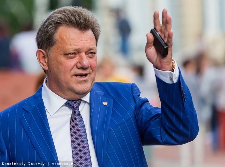 Мэру Томска указали на беспорядок в городе