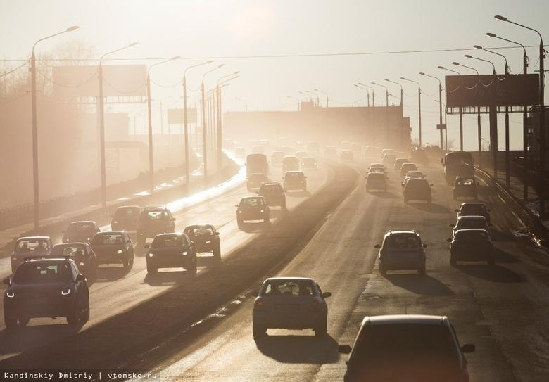Пункт регистрации автомобилей в Томске будет работать без выходных