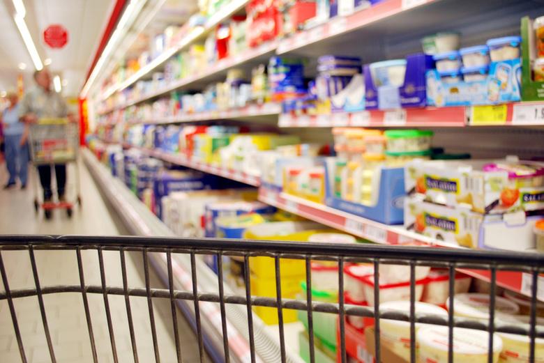 По мнению губернатора, в регионе нет проблем с продуктами питания