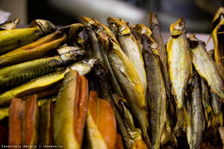 В Роспотребнадзоре рассказали о нарушениях в производстве томской рыбной продукции