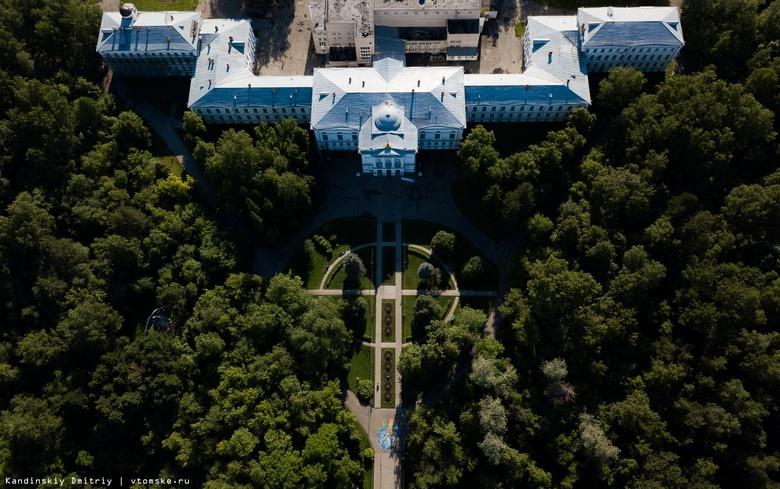 Более 62 тысзаявлений приняли томские вузы от абитуриентов