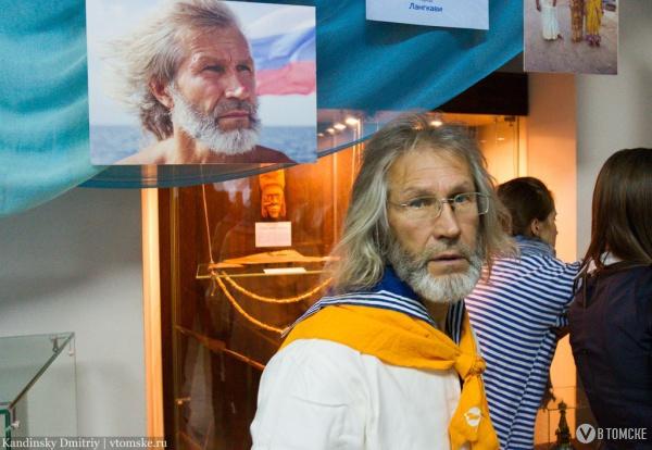 Бутан глазами Евгения Ковалевского покажут на выставке в Томске