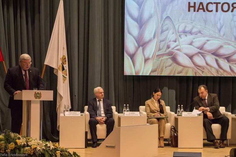 Томская область планирует увеличить экспорт сельхозпродукции до $60 млн к 2024г
