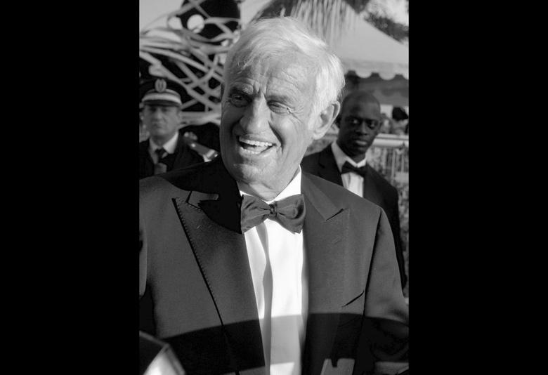 Скончался французский актер Жан-Поль Бельмондо