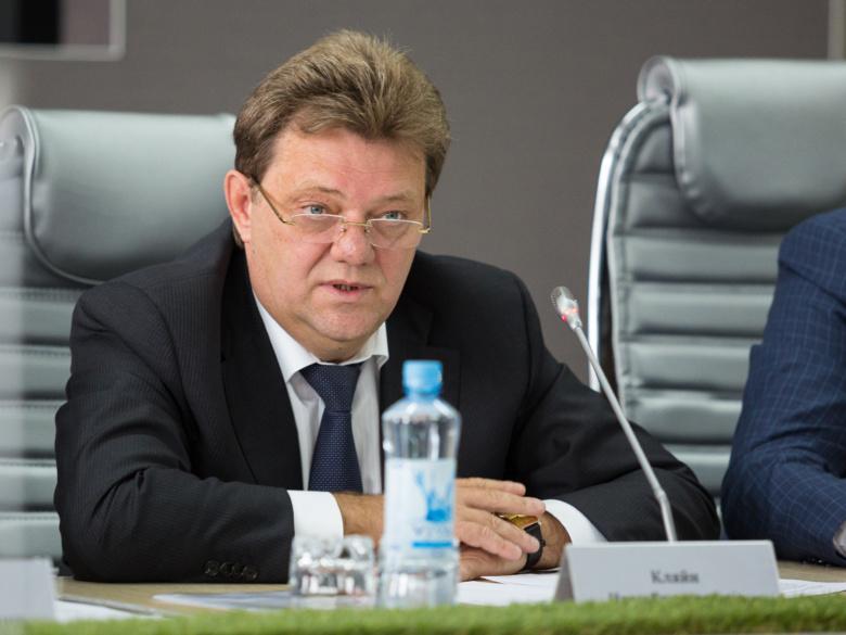 Мэр Томска: строительство отеля на Батенькова отложено из-за кризиса