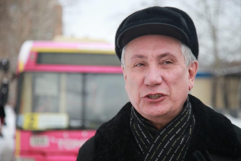 Бывший руководитель Сбербанка в Томске возглавил региональный офис ВТБ