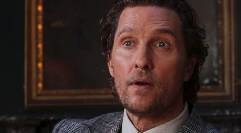 Что в кино: «Джентльмены» от Гая Ричи, «Лед 2» и «Скандал» с Шарлиз Терон
