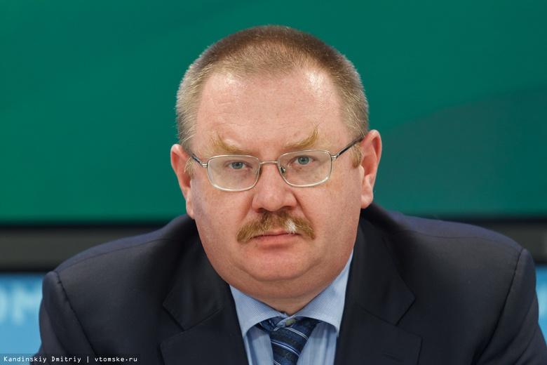 Глава департамента лесного хозяйства Томской области задержан по подозрению в коррупции