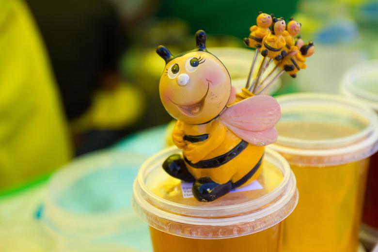 Мед, орехи и ягоды предложат томичам на сельхозярмарках в субботу
