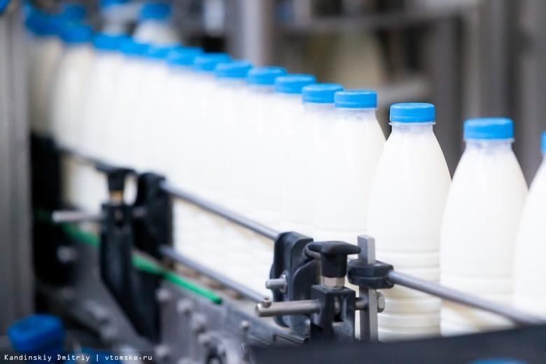 Томские аграрии с начала года экспортировали мясо и «молочку» на $10 млн