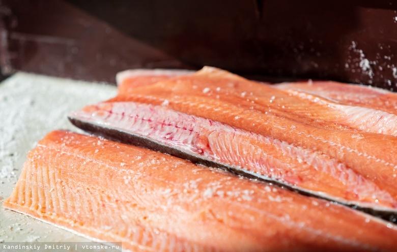 Рыбозавод откроет акваферму для выращивания форели и осетра в промпарке Томска