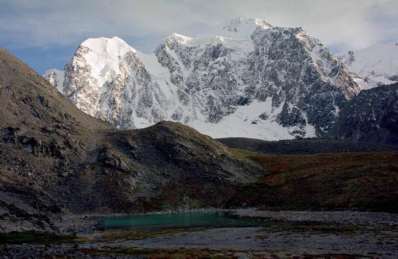 1-ый в РФ геопарк хотят сделать вГорном Алтае