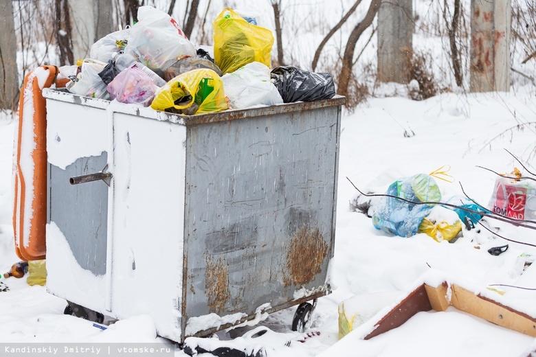 Колонии Томска заработали 280 млн руб на изготовлении скамеек и мусорных баков