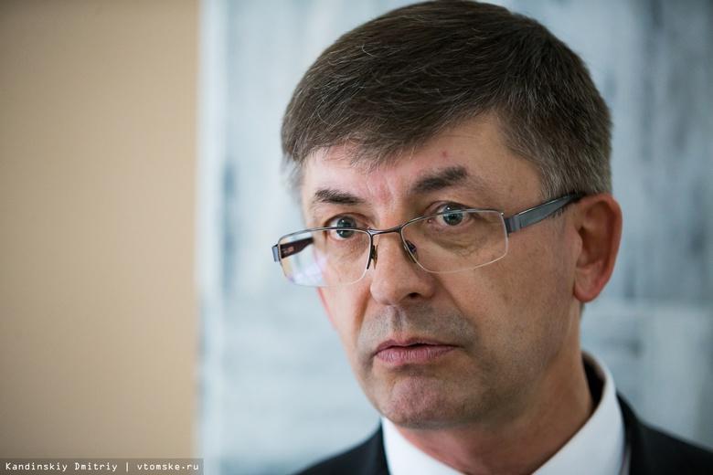 «Томскавтотранс» планирует создать сервисный центр для газомоторного транспорта
