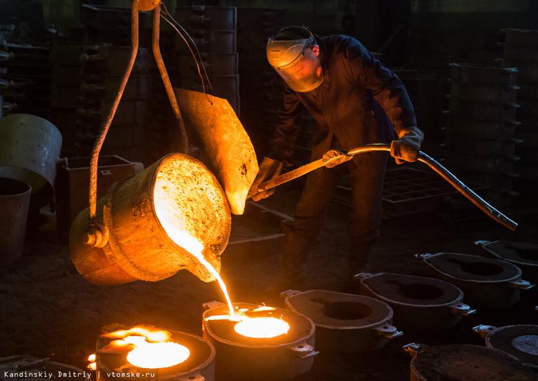 «Газпром» инвестирует в производство ТЭМЗа 1,5 млрд руб