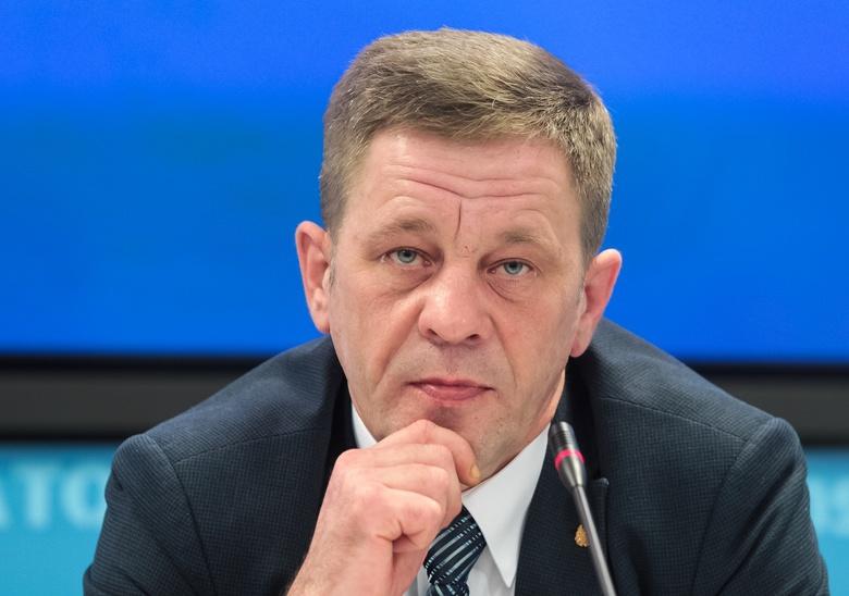 Томские власти в августе представят региональную программу уборки мусора