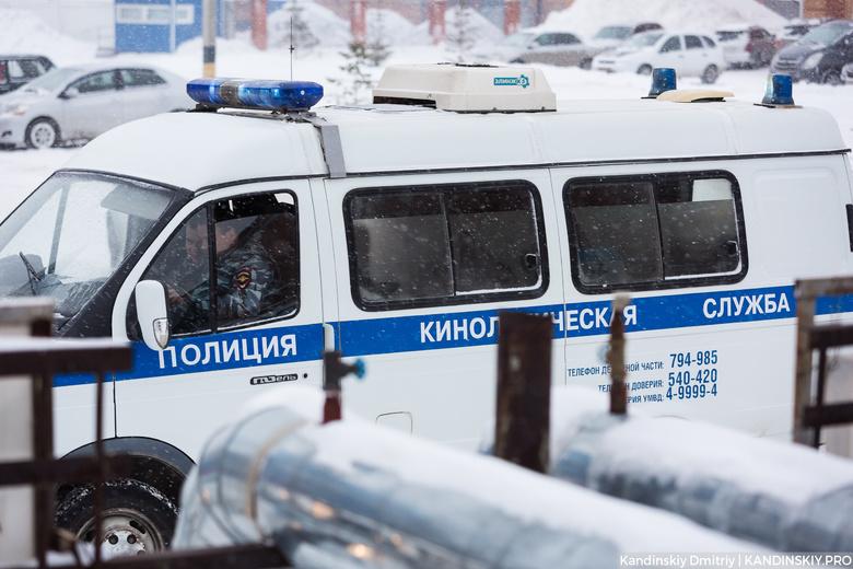 Сообщения оминировании томских торговых центров поступают из-за рубежа— спецслужбы