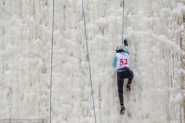 Первенство России по альпинизму пройдет в Томске. Участвуют более 100 человек