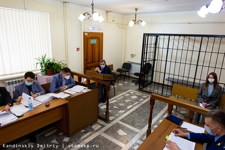 Дело Кляйна: о чем на суде рассказывал свидетель Ринат Аминов