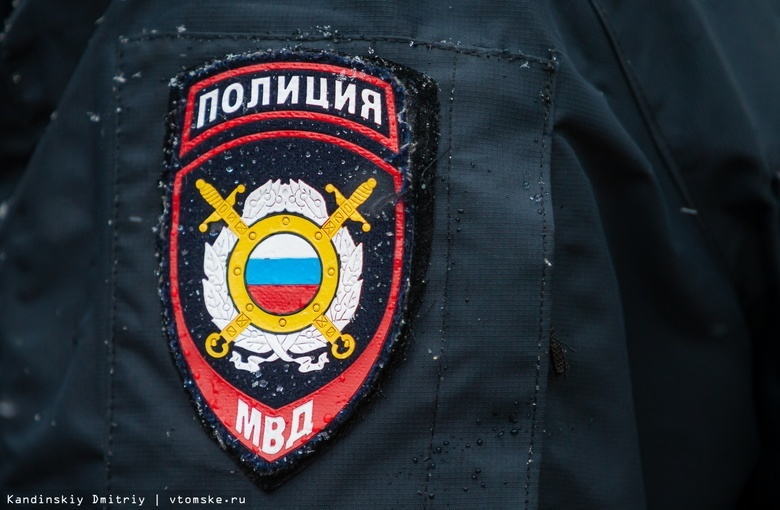 Сбежавшую из детдома в Томске девушку нашли в Новосибирске