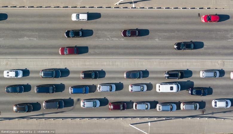 ГИБДД проведет акции для водителей-пенсионеров из-за роста ДТП с их участием