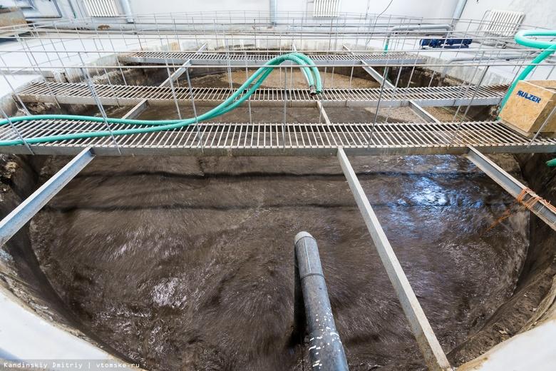 ПСД ремонта канализации от «очистных» Тимирязевского до Томи обойдется в 4,8 млн руб
