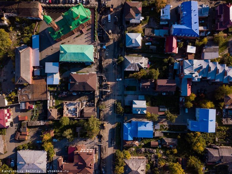 Теплотрассы на Татарской будут заменены в 2019г только к 7 домам