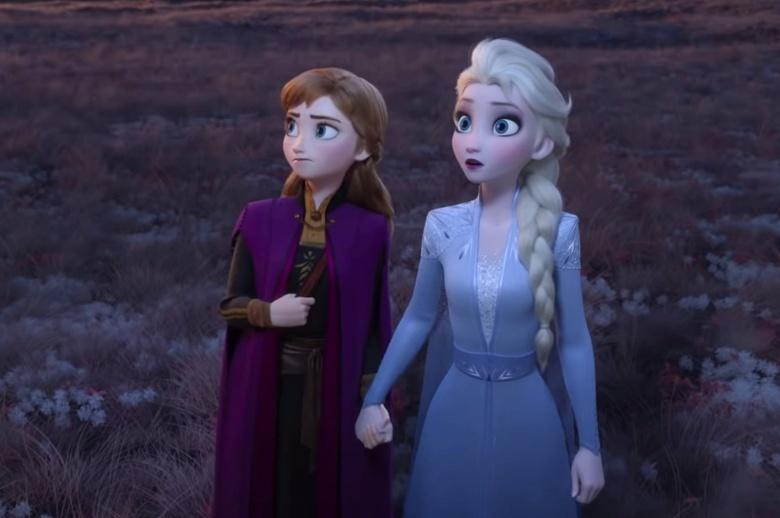 Киноафиша: «Холодное сердце 2», великий Лев Яшин и «Достать ножи»