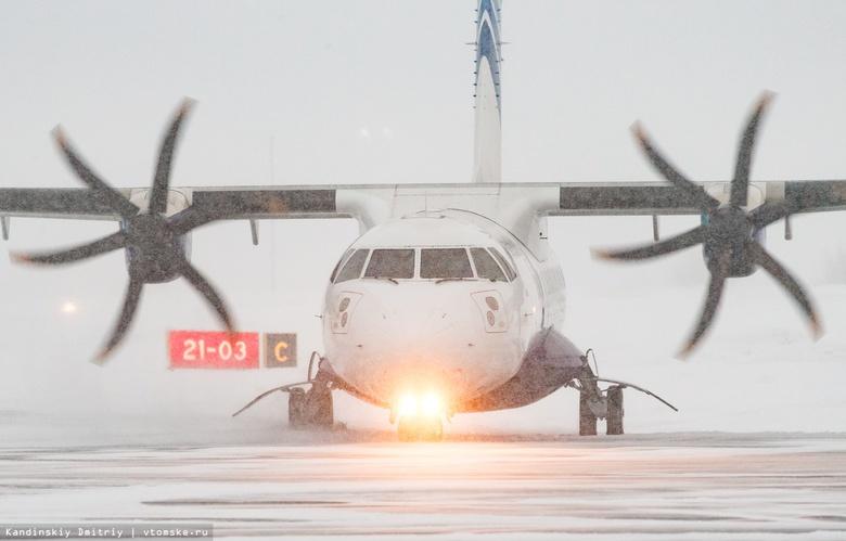 Россия ограничила авиасообщение со всеми странами из-за коронавируса