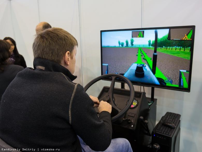 Более 20 игр томских разработчиков представят на выставке Future Games