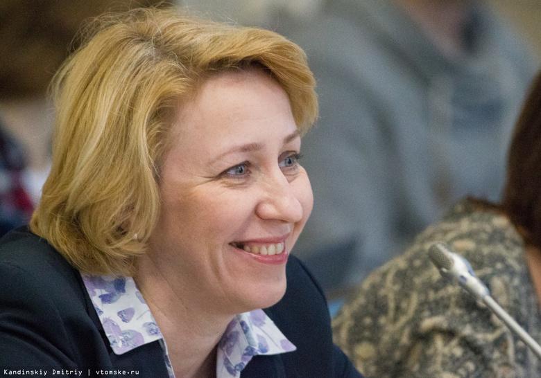 Томского омбудсмена по правам человека Карташову переизбрали на новый срок