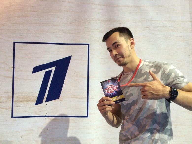 Томич стал участником нового спортивного шоу на Первом канале