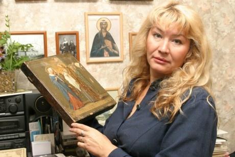 Томичка вошла в список самых уважаемых людей РФ по версии журнала «Эксперт»