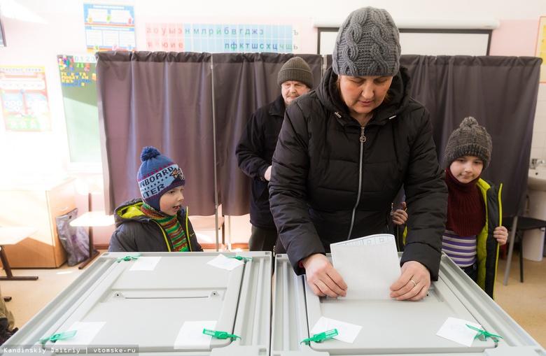 Новосибирская область получит от Томска 50 КОИБ для проведения выборов губернатора