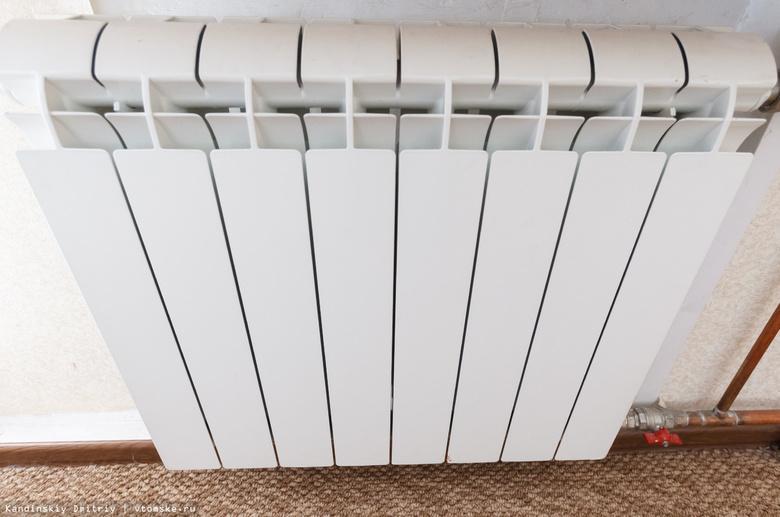 «ТомскРТС»: плата за отопление будет начисляться только после подключения дома