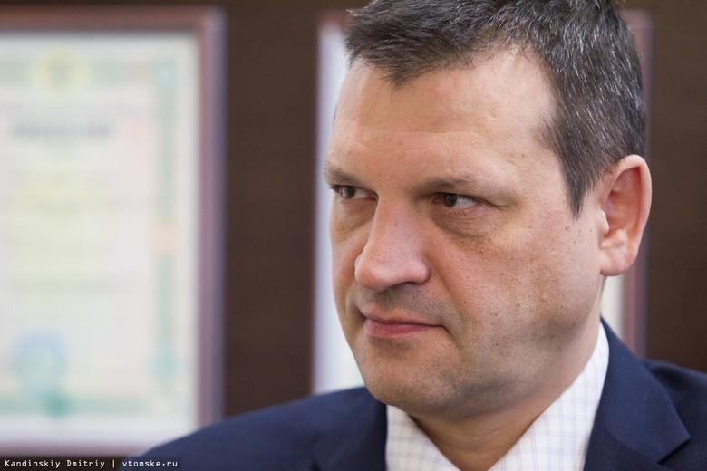 Константин Каминский