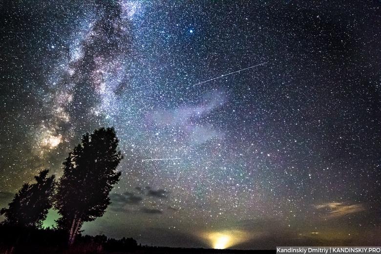 Томские ученые исследуют траектории сближающихся с Землей астероидов