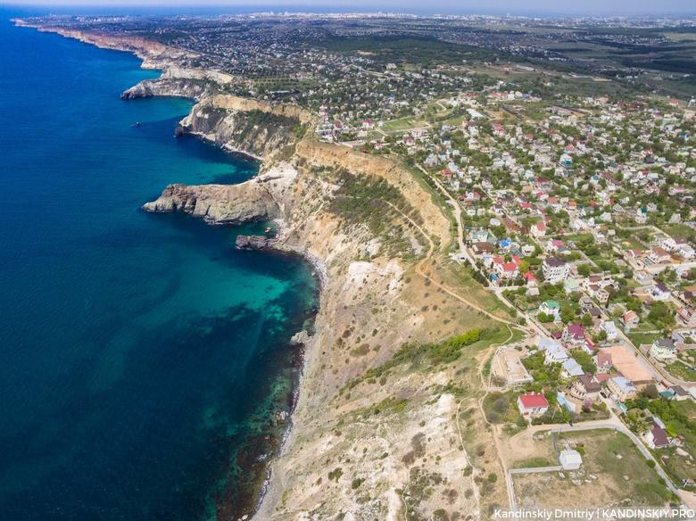 Фийон назвал Крым исторически русской территорией