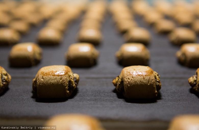 Полиция задержала томича, который хотел продать марихуану в печенье