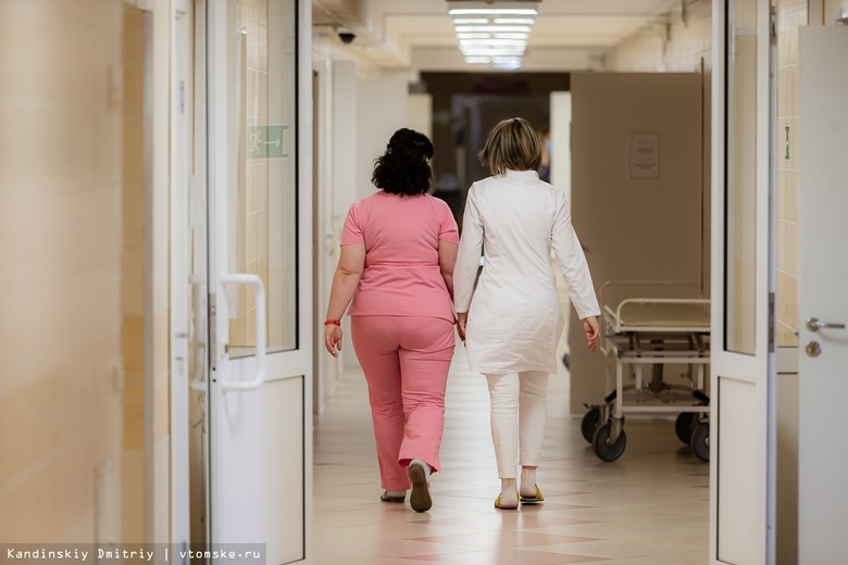 Как будут работать томские медучреждения с 12 по 14 июня
