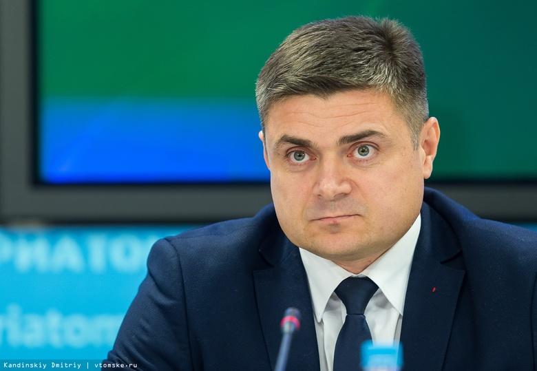 «Я выполнял поручения»: что экс-заммэра Евгений Суриков говорил на суде про Ивана Кляйна