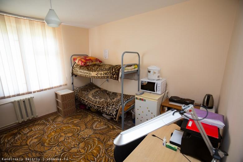 «Пацаны, не советую»: блогера Варламова ужаснули комнаты томских общежитий