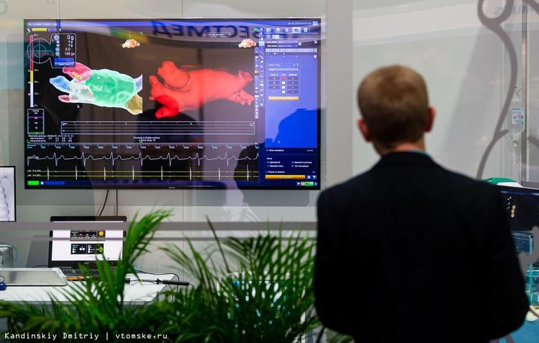 Убийца №1: мировые аритмологи на съезде в Томске обсудят патологии в работе сердца