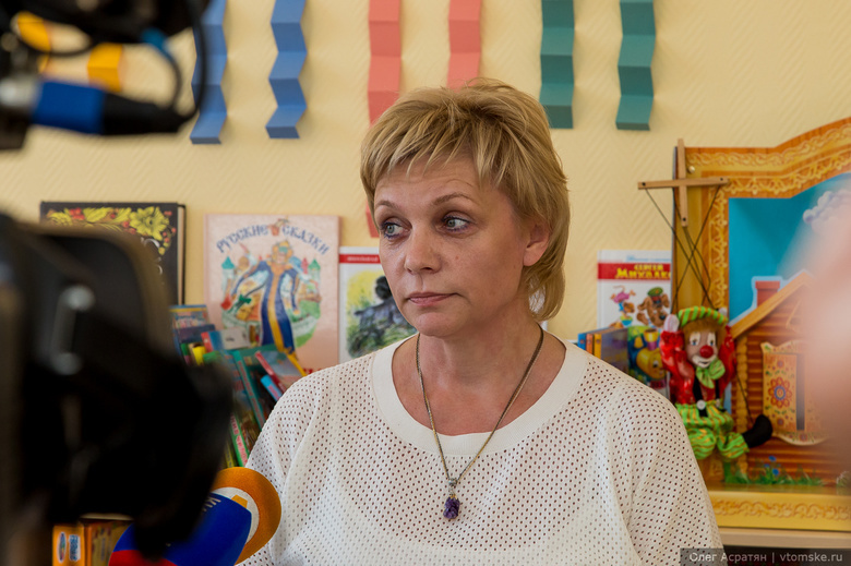 Оксана Кравченко, попавшаяся на «пьяном» вождении, уходит с поста заммэра Томска