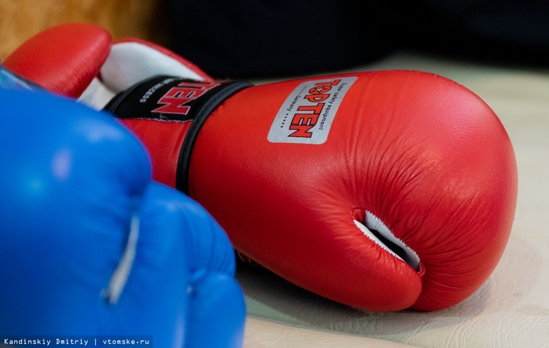 Томичи завоевали 2 награды на всероссийском турнире по тайскому боксу
