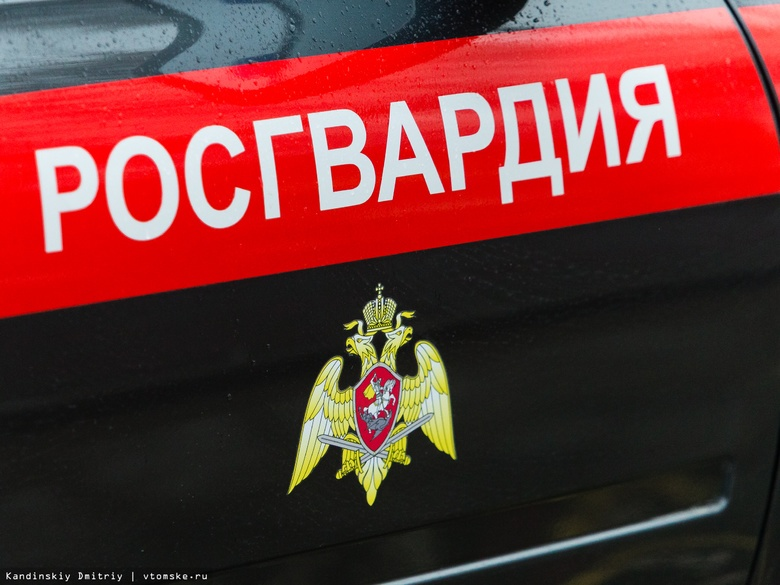 Томича задержали в центре Москвы с 45 пакетиками мефедрона