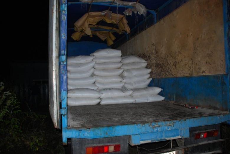 Трое томичей остановили товарный поезд и пытались украсть 20 тонн груза