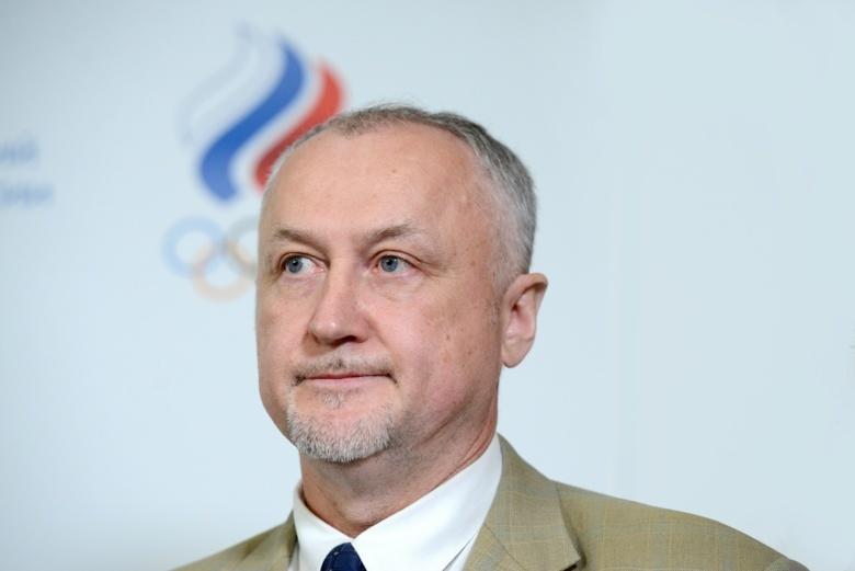 Набсовет РУСАДА рекомендовал уволить Гануса. Исинбаева прокомментировала ситуацию